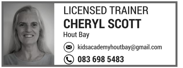 Cheryl Scott | Kids Academy